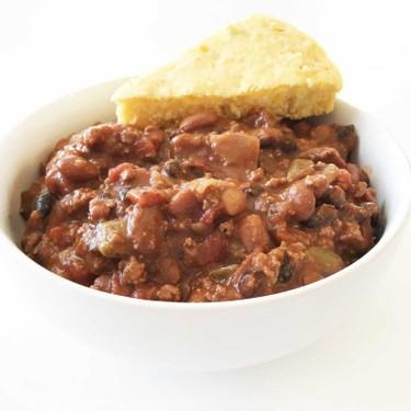 Healthified Chili Con Carne Recipe   SideChef