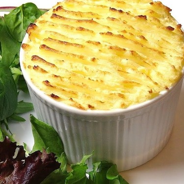 Mini Cottage Pies Recipe   SideChef