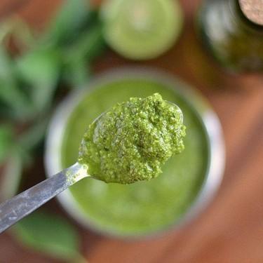 Vegan Basil Pesto Recipe   SideChef