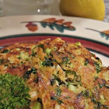 Crab Cakes Recipe | SideChef