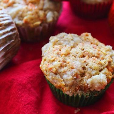 Apple Carrot Muffins Recipe | SideChef
