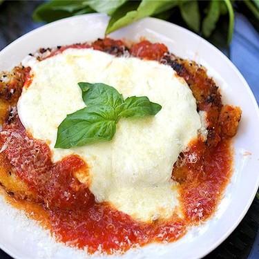 Chicken Parmesan Recipe | SideChef