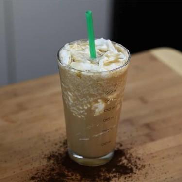 Vegan Caramel Frappuccino Recipe   SideChef