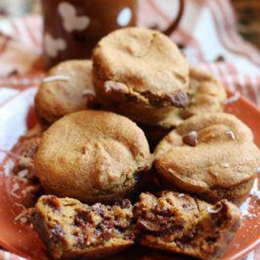 Banana Carrot Coconut Breakfast Muffins Recipe   SideChef
