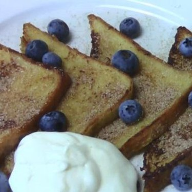 Sweet Cinnamon French Toast Recipe | SideChef