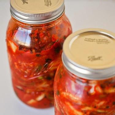 Mom's Kimchi Recipe   SideChef