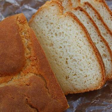 Soft Gluten-Free Vegan Bread Recipe   SideChef
