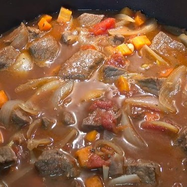 Easy Beef Hot Pot Recipe   SideChef