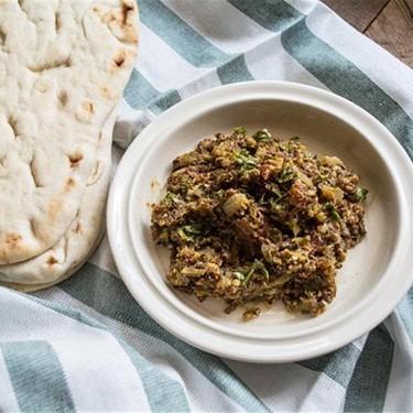Eggplant and Quinoa Indian Fare Recipe | SideChef