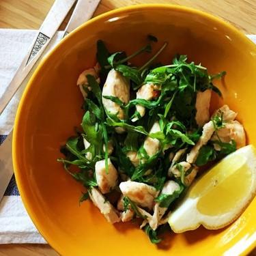 Straccetti di Pollo (Lemon Chicken Strips) Recipe   SideChef