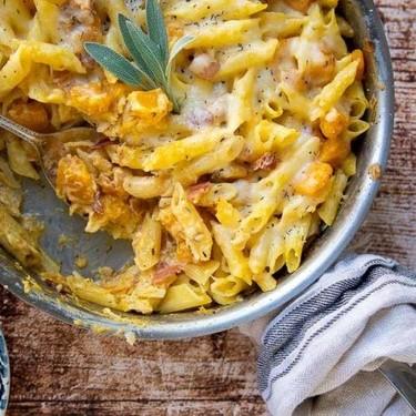 Butternut Squash Pasta Recipe | SideChef
