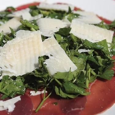 Bresaola Salad Recipe   SideChef
