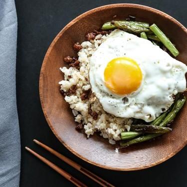 Chinese Stir Fry Green Beans with Pork Recipe   SideChef