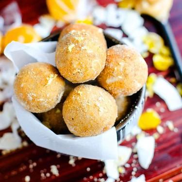 No-Bake Coconut Peanut Butter Butterscotch Bites Recipe   SideChef