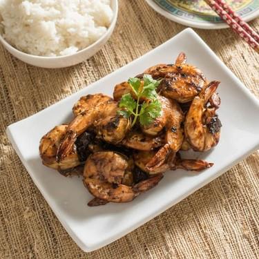 Tamarind Shrimp (Malaysian Assam Prawns) Recipe | SideChef