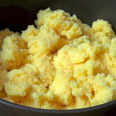 Cheesy Polenta Recipe | SideChef