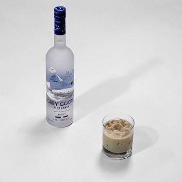White Russian Recipe   SideChef