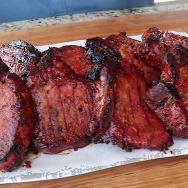 Char Siu Pork Chops Recipe | SideChef