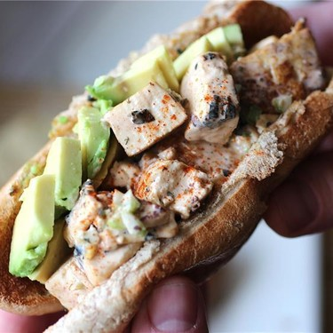 Vegan Un-Lobster Roll Recipe   SideChef