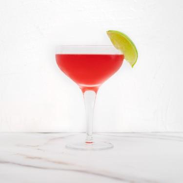 Wildberry Gimlet Recipe | SideChef