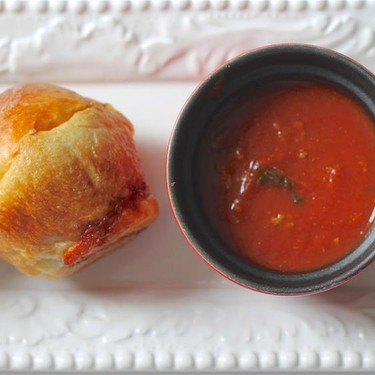 Meatball Sandwich Muffins Recipe | SideChef
