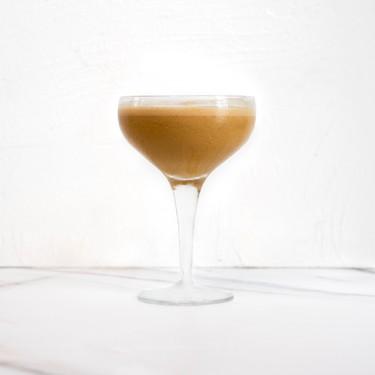 Midnight Okinawa Martini Recipe   SideChef