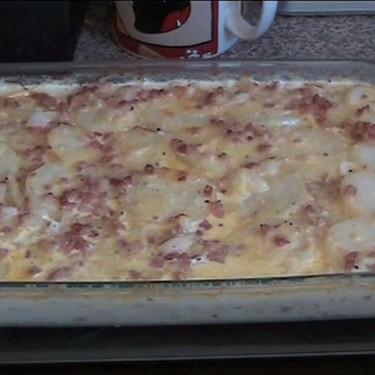 Party Potato Bake Recipe   SideChef
