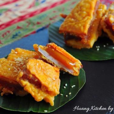 Fried Nian Gao Recipe | SideChef