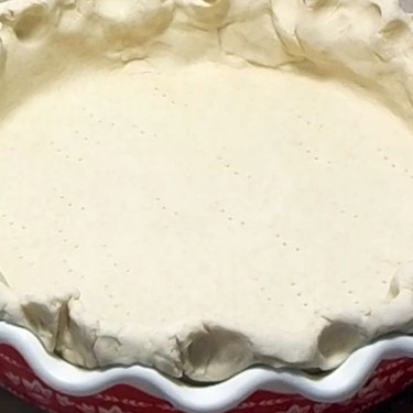 Pie Crust Recipe   SideChef