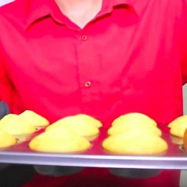 Honey Cornbread Muffins Recipe | SideChef