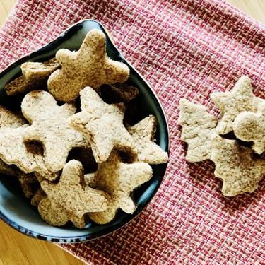 Spiced Vegan Cookies Recipe | SideChef