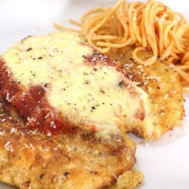 Chicken Parmigiana Recipe | SideChef