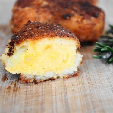 Potato Croquettes Recipe   SideChef
