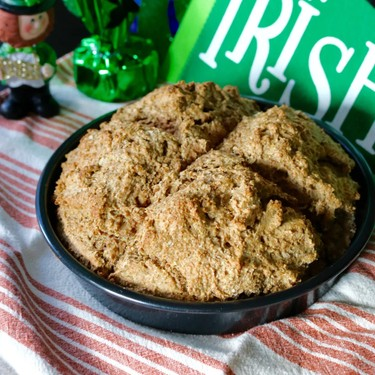 Irish Soda Bread Recipe | SideChef