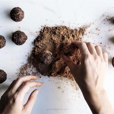 Cacao Wonder Balls Recipe | SideChef