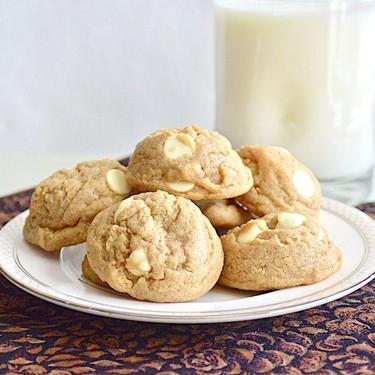 Banana Pudding Cookies Recipe | SideChef