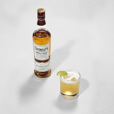 Whiskey Sour Recipe | SideChef