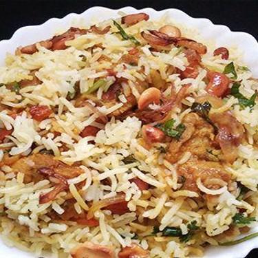 Mutton Biriyani Recipe | SideChef
