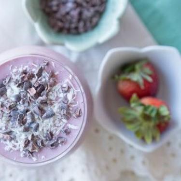 Strawberry Milkshake Recipe   SideChef