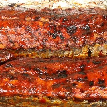 Sticky BBQ Pork Ribs Recipe | SideChef