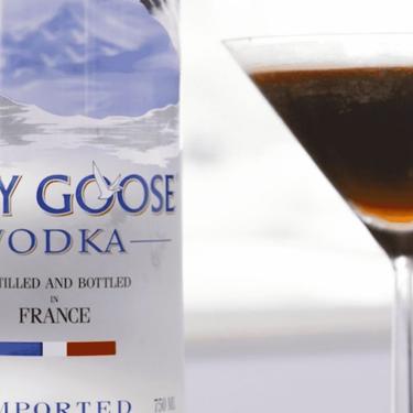 Grey Goose Espresso Martini Recipe   SideChef