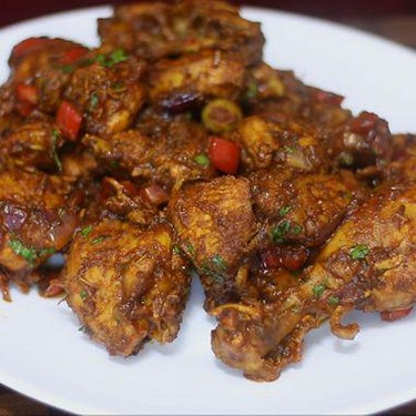 Pollo Guisado Dominicano (Dominican Stewed Chicken) Recipe   SideChef