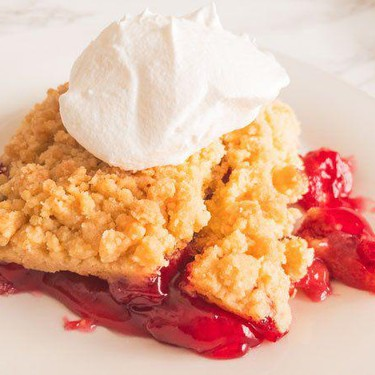 Vegan Cherry Crunch Recipe   SideChef
