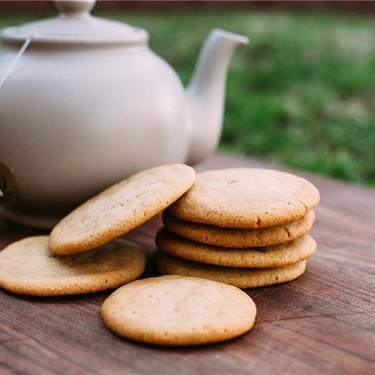 Maple Flapjack Cookies Recipe   SideChef
