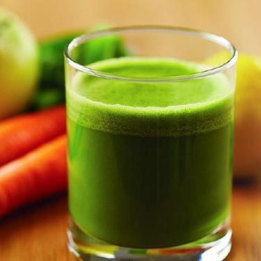Giada's Rise & Shine Green Juice Recipe   SideChef