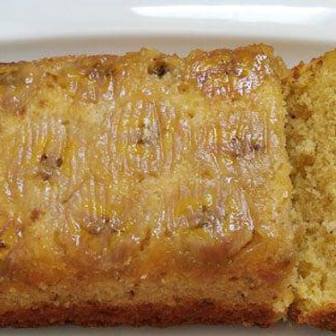 Banana Cake Recipe | SideChef