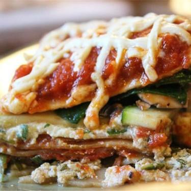 The Ultimate Vegan Lasagna Recipe   SideChef