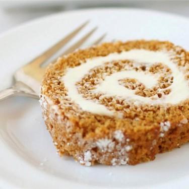 Classic Pumpkin Roll Recipe | SideChef