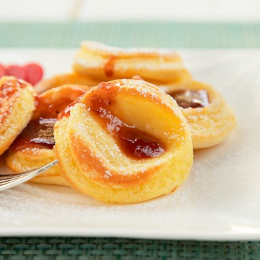 Mini Dutch Baby Pancakes Recipe | SideChef