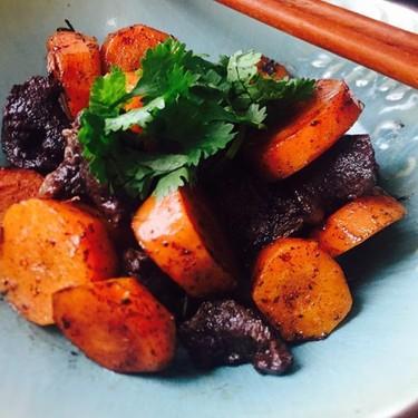 10 Minute Beef Stew Recipe   SideChef